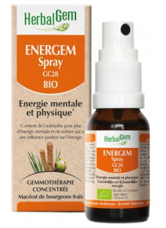 Energem - Spray 10 ml