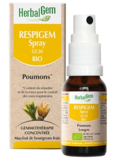 Respigem - Spray 10 ml
