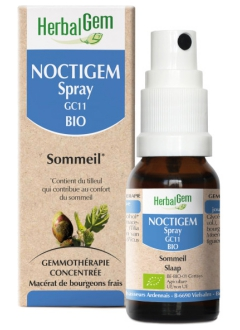 Noctigem Bio - Spray 10 ml