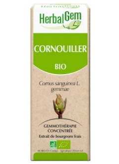 Cornouiller Bio - 50 ml