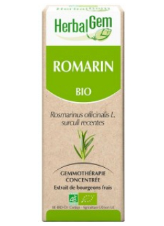 Romarin Bio - 15 ml