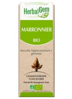 Marronnier Bio - 50 ml