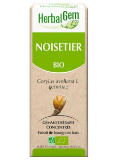 Noisetier Bio - 50 ml
