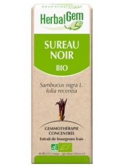Sureau noir - 50 ml