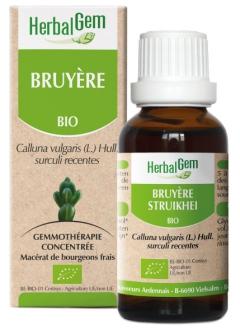 Bruyère Bio - 50 ml