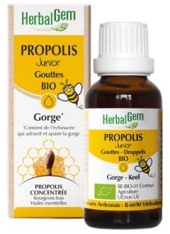 Propolis Junior Bio Gouttes