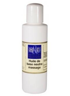 Huile de base neutre pour massage