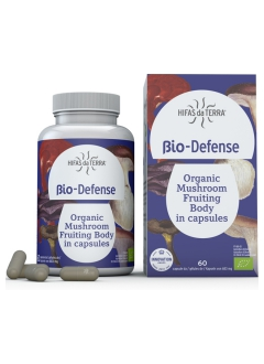 Bio Defense - 60 gélules