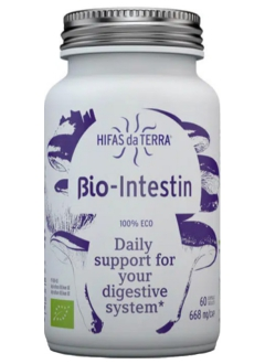 Bio Intestin - 60 gélules