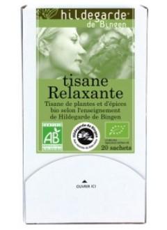 Tisane Relaxante bio