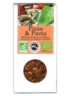 Fleurs d'épices Pizza & Pasta