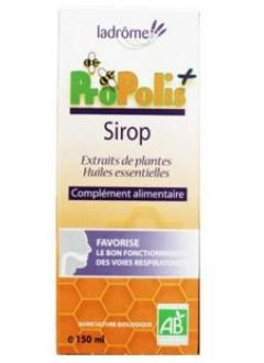 Sirop à la Propolis bio