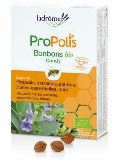 Bonbons à la Propolis Bio