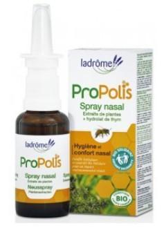 Propolis spray nasal extraits de plantes + thym