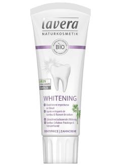Dentifrice Whitening