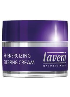 Soin de nuit Re-Energising Sleeping cream