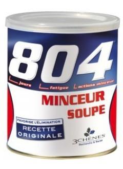 804 soupe minceur et forme