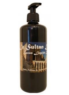 Savon d'Alep 20% liquide