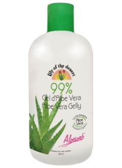 Gel Aloé véra 99% - Flacon 360 ml