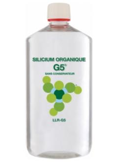 Silicium Organique G5 - 1 Litre