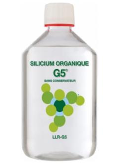 Silicium Organique G5 - 500 ml