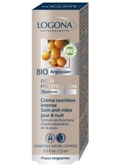 Crème nutrition intense - Age Protection