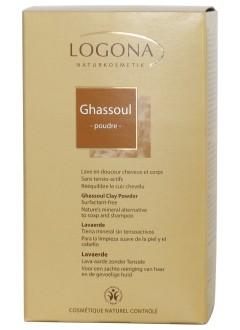 Ghassoul poudre carton 1 kg