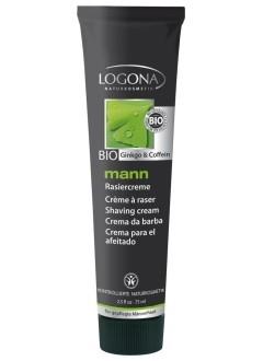 Crème à raser - Mann