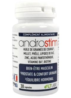 Androstim - 30 capsules