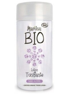Lotion tonifiante bio