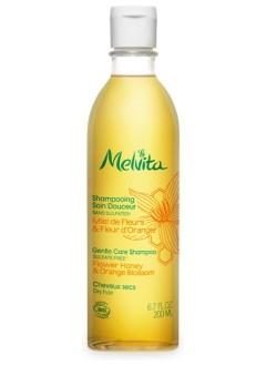 Shampooing soin douceur 200 ml