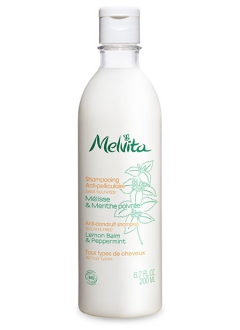 Shampooing Antipelliculaire 200 ml