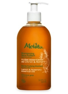 Shampooing doux purifiant 500 ml