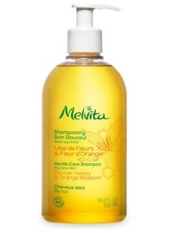 Shampooing soin douceur 500 ml