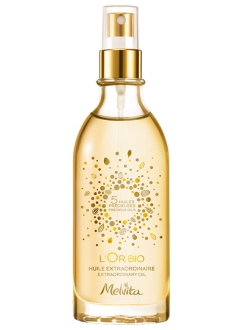 L'or Bio - Huile Extraordinaire - 100 ml