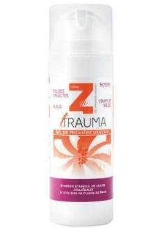 Z-Trauma - Gel première urgence - 150 ml