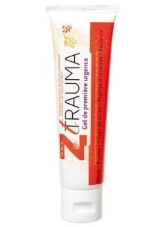 Z-Trauma - Gel première urgence - 60 ml
