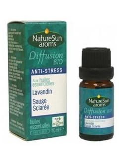 Anti-stress composition