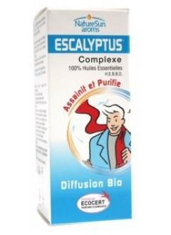 Escalyptus diffusion bio