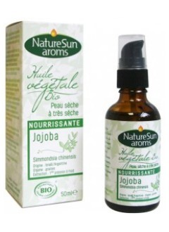 Jojoba - Huile végétale - Bio