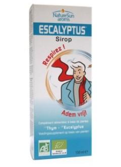 Escalyptus sirop - Bio