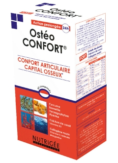 Ostéo Confort