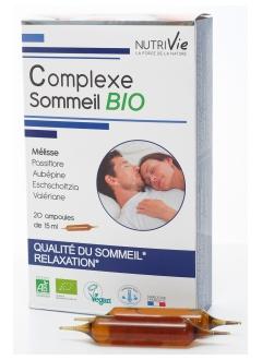 Complexe Sommeil BIO - Ampoules