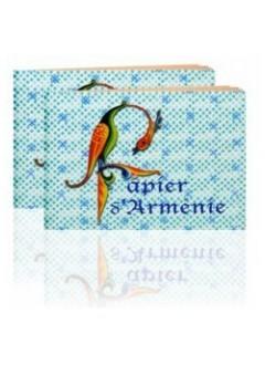 Papier d'Arménie - Arménie