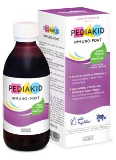 Immuno-Fort - 250 ml