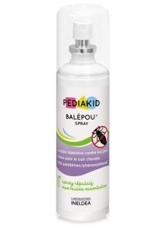 Balépou Spray - Effet bouclier