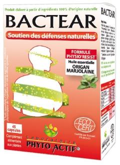 Bactéar