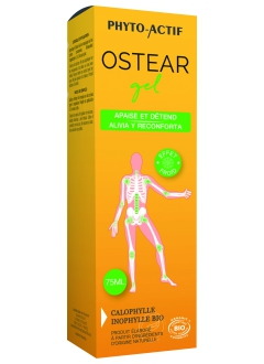 Ostéar - gel bio