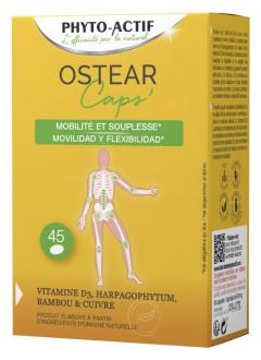 Ostéar - Capsules