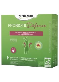 Probiotil Defense